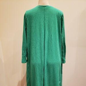 LuLaRoe Sweaters - Lularoe Sarah Cardigan D17